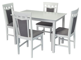 Столы и стулья новые производство Малазия.