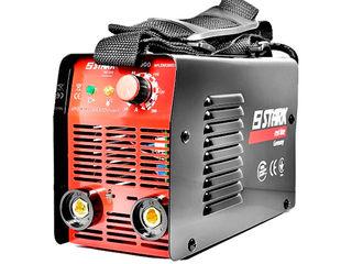 Сварочный инверторный аппарат Stark ISP-2000