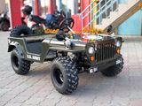 Другие марки mini jeep willys