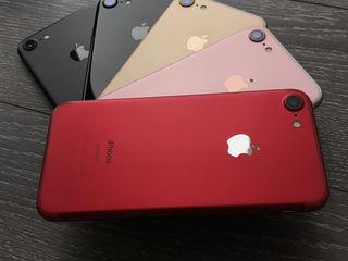 Apple. iPhone 7 / 7+. Новые. Самая низкая цена + Скидки!