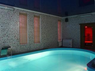Сауна с бассейном +29 С !!!