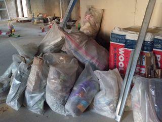 Вывоз мусора быстро и без шума