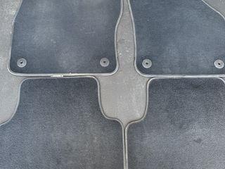 Коврики Skoda Octavia A7