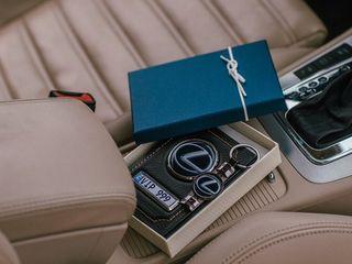 Seturi cadou cu marca personalizată