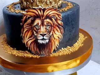 авторские эксклюзивные торты для детей и взрослых