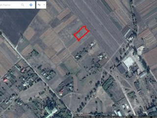Vind teren in sat Ivancea