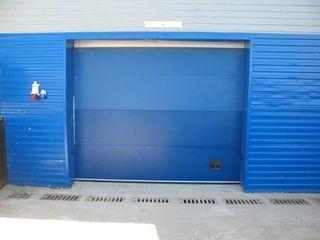 Porti de garaj manuale si automate.Acum in rate cu 0% dobanda
