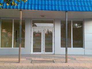 Сдаётся в аренду коммерческое помещение - 25.6 кв. м., на остановке в микрорайоне БАМ (мун.Бельцы)
