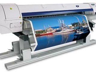 Imprimare banere/ Format Mare/ широкоформатная печать, банер