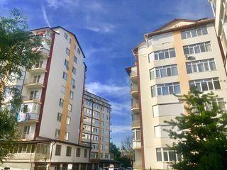 apartament cu 1 dormitor 51,7m2