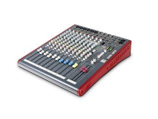 Mixer Analog Allen&Heath Zed-12FX