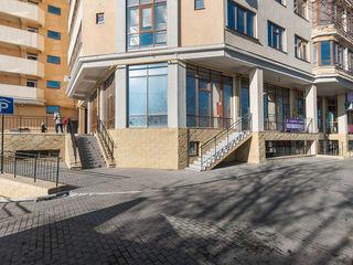 Vânzare spațiu comercial / oficii 155 mp, Ciocana, 95000 €