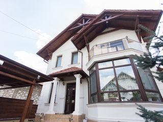 Casă în chirie, Dumbrava, str. Teilor, 1800 €