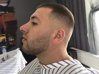 Servicii Barbershop