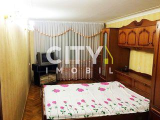 Se da in chirie apartament cu 3 camere,Chișinău, Ciocana 70 m