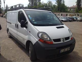 Renault Trafi