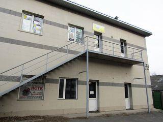 Spațiu pentru producere + Oficii, Muncești 300 mp.