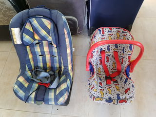 Vind scaunele  auto pt copii la pret accesibil