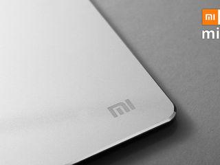 Преврати работу за компьютером в удовольствие c помощью коврика для мышки Xiaomi Mi Metalic Pad!
