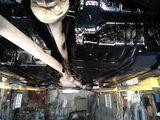 vopsirea mașinilor anti rugina  și reparații