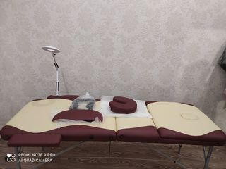 Продаю массажный стол