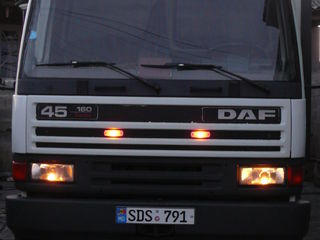 Daf 45  160 turbo