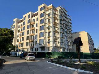 Astercon Grup - str.Grătiești, Stăuceni, apartament cu 2 camere, 59.89 m2,  40126€
