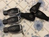 Vind cheii W211 Mercedes E class