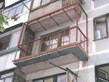 Ремонт и реставрация балконов
