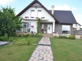 Casa noua Colonita,living+5 dormitoare,6 ari de pamant, preț 165000 euro
