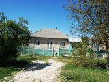 Se vinde casa in satul Gradiste raionul Cimislia...