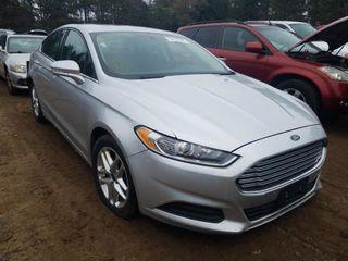 Разборка Ford Fusion 2013