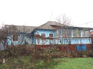 Vânzare casă 1 nivel 130 m2+10ari! 24 900 €