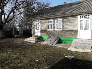 Dom na zemle!!!