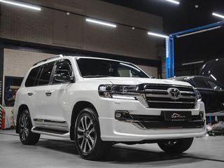 Chiptuning Toyota. Чип-Тюнинг Тойота от Morendi - Увеличение мощности двигателя, экономия топлива.