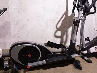 Продам немецкий элиптический велотренажер орбитрек Crane Power X7,максимальный вес пользователя150кг