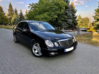 Mercedes Benz 24€/сутки