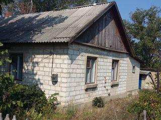 Продается дом! Новые Анены, с.Бульбоака