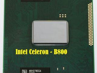 Intel Celeron B800 si Intel Celeron 1000M! Pret Accesibil!