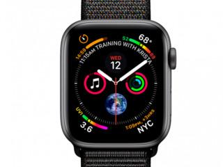 Apple watch Series 4 (MU6E2)  1.78'' (44mm)/ Space Серый