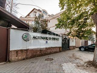 Chirie, clădire pentru oficii, Centru, str. A. Șciusev