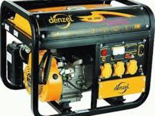 Аренда / inchiriere generator.,,.