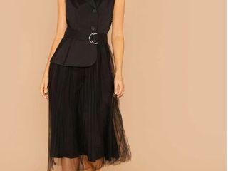 Нарядное платье XL из Китая