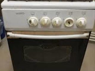 Куплю газовыe плиты в нерабочим состоянии.