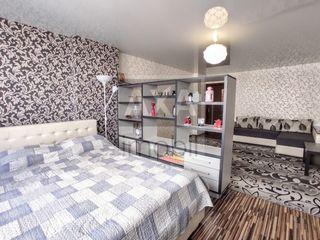 Apartament cu 1 cameră în bloc nou - 53 mp! Ciocana