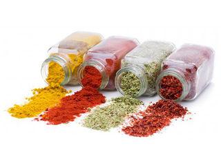 Condimente Bio gama larga cпеции приправы Bio