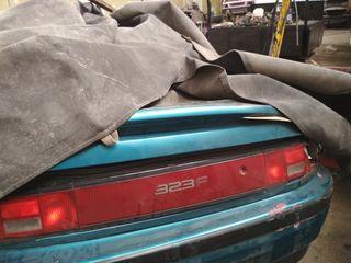 Mazda 323f piese