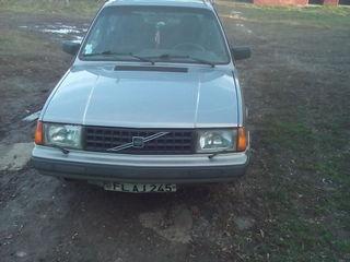 Volvo Другое