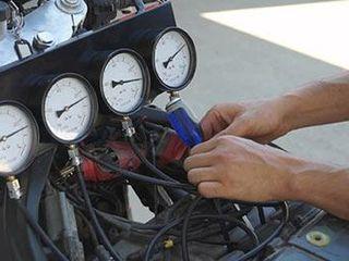 Remont moto viper Fecon scuter atv