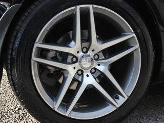 Новый комплект оригинал amg r19 на mercedes s-class